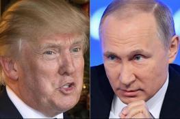 تقرير: بوتين ضالع في التأثير على الانتخابات الأميركية