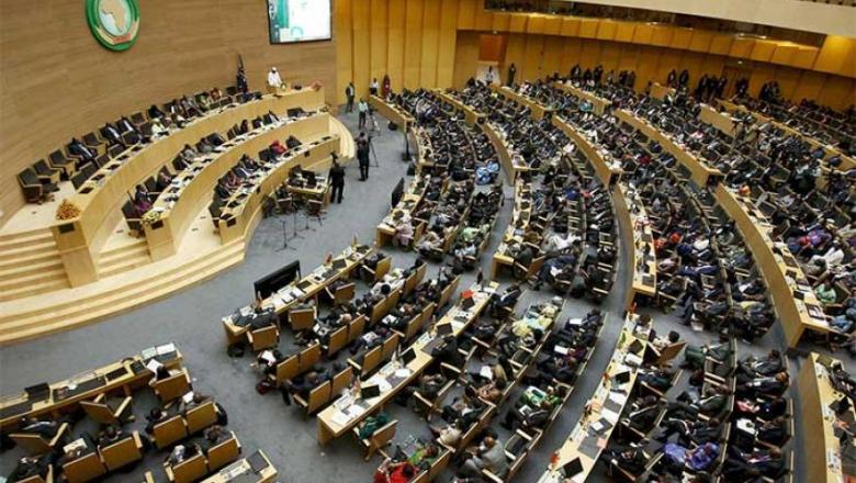 الاتحاد الأفريقي يدعو لمؤتمر حول ليبيا