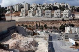 تقرير أممي: إسرائيل تتجاهل مطلب مجلس الأمن بشأن الاستيطان