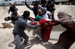 """""""التعاون الإسلامي"""" تدين قرار الاحتلال بهدم قرية الخان الأحمر"""