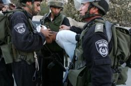 """اعتقال قاصرين بزعم حيازتهما سكاكين قرب""""الإبراهيمي"""""""