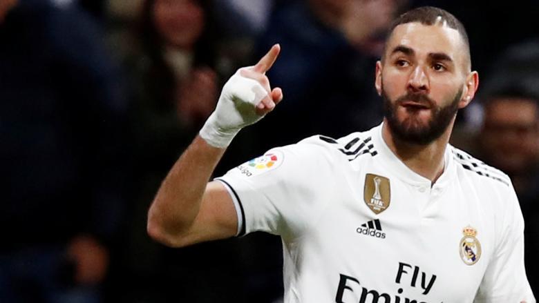 """بنزيمة يعلق على """"عودة مورينيو"""" لريال مدريد"""