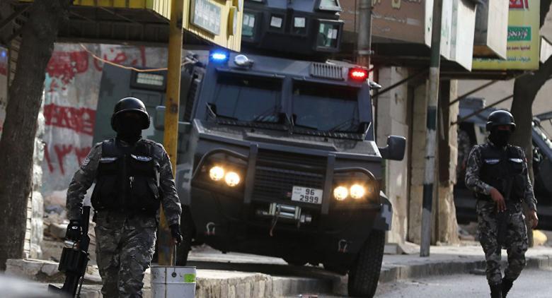 مقطع فيديو يدفع سلطات دولة عربية للتحرك الفوري