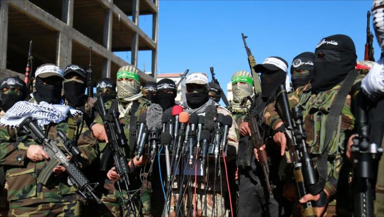 الفصائل تصدر بيانًا عقب استشهاد مقاوم شمال القطاع