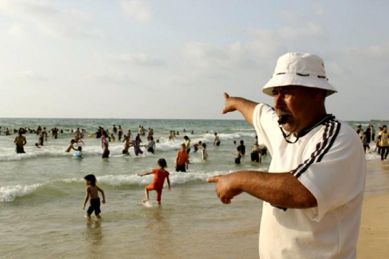 نقابة الصيادين تنشر أسماء المرشحين لوظيفة منقذ بحري