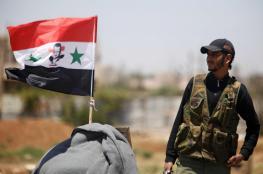 """سوريا تهدد """"إسرائيل"""" لاستعادة الجولان المحتل"""