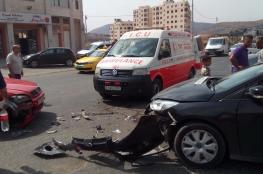 الشرطة: مصرع 3 أشخاص بحوادث سير الأسبوع الماضي