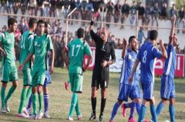 اتحاد الكرة يعلن عن عقوبات الأسبوع العاشر بالدوري