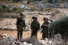 الاحتلال يصادر 250 دونماً جنوب نابلس