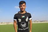 انتهاء أزمة الفلسطيني محمود أبو وردة