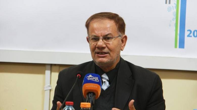 عدوان: ثبت لنا أن الاحتلال لا يلتزم بأي شكل من التفاهمات