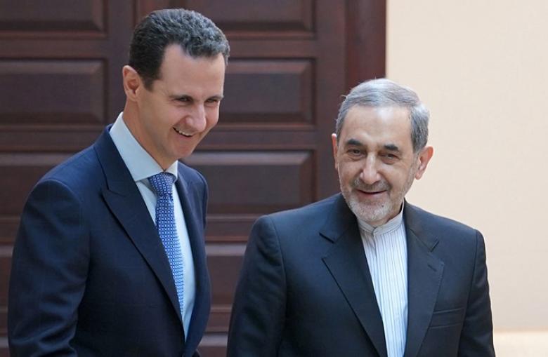 أول تعليق للأسد بعد تهديدات أمريكية بضرب نظامه
