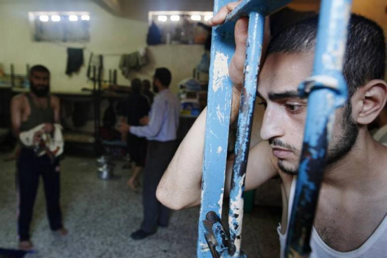 """هيئة الأسرى: إهمال طبي متعمد بحق أسيرين في سجن """"إيشل"""""""