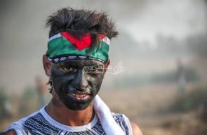 تشييع جثمان الشهيد عماد خليل شاهين