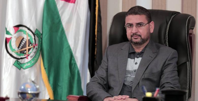 أبو زهري: أمريكا تحاول استثمار معاناة سكان قطاع غزة