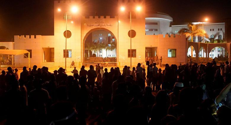 الجيش السوداني يصدر بيانه الثاني ويوجه تحذيرًا للمواطنين