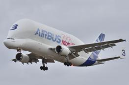 """مشكلات جديدة تواجه طائرات في """"إيرباص"""""""