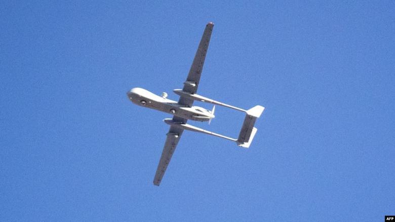 """المقاومة تسقط طائرة """"كواد كابتر"""" لجيش الاحتلال شرق القطاع"""