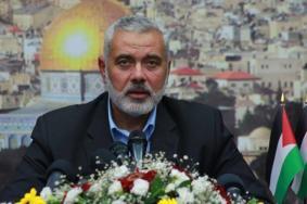 هنية: بذلنا جهدا هائلا لإنهاء معاناة غزة وتحقيق المصالحة