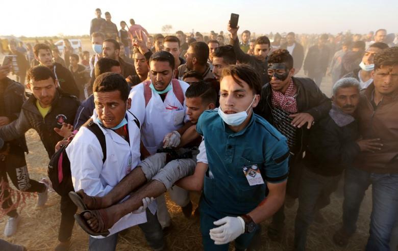أسرى فلسطين: استهداف احتلالي متعمد للأطفال