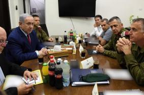 نتنياهو لم يملك قرار الحرب على غزة أمام الكابينيت.. لهذا السبب