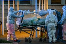 الصحة الإسرائيلية: 58 حالة وفاة بكورونا و8904 إصابات