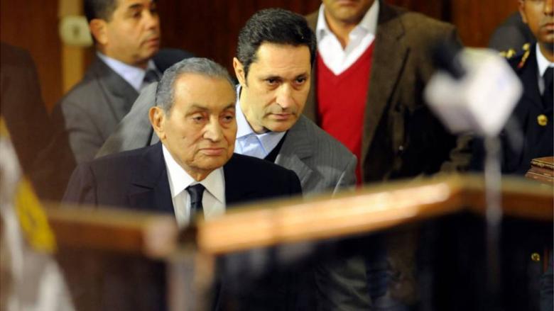 كواليس وفاة مبارك.. وموعد تشييع جنازته (تفاصيل)