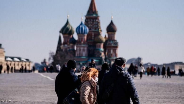 روسيا تبدأ اختبار لقاح ضد فيروس كورونا على الحيوانات