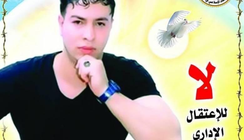 مهجة القدس: الاحتلال يعيد اعتقال الأسير المحرر الهريمي