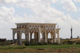 الخضري يطالب برؤية فلسطينية لإعادة إعمار مطار غزة