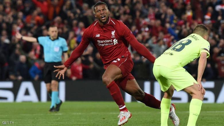 """سر """"الثغرة"""" التي أوصلت ليفربول إلى نهائي الأبطال"""