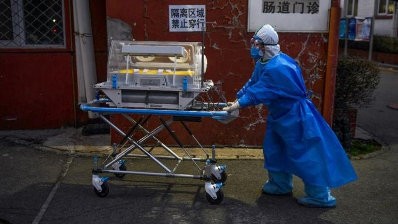 كورونا يحصد المزيد من الوفيات بالصين