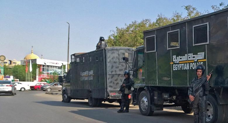"""مصر تعلن القبض على صاحب شائعة """"حظر التجول"""""""