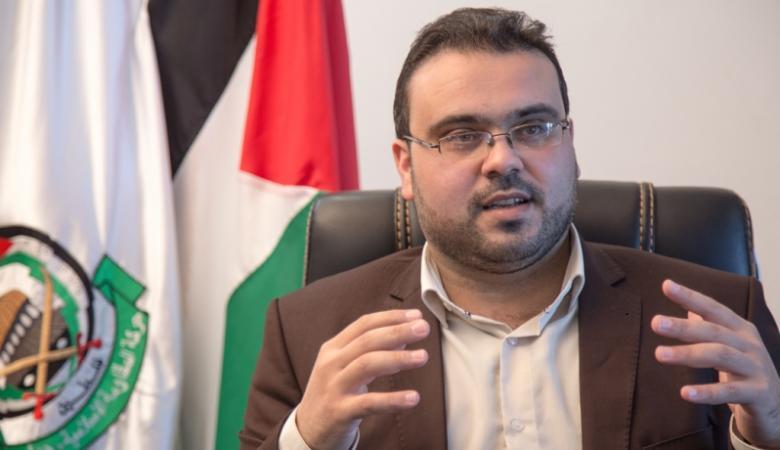 """حماس: في ذكرى النكبة """"مليونية العودة"""" تحمل هذه الرسالة"""