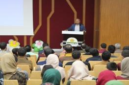 """""""العربية الأمريكية"""" تكرم 120 مشاركاً في دورات حفظ القرآن الكريم"""