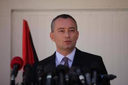 """ميلادينوف: """"إسرائيل"""" مطالبة برفع الحصار وخلق فرص للحياة بالقطاع"""