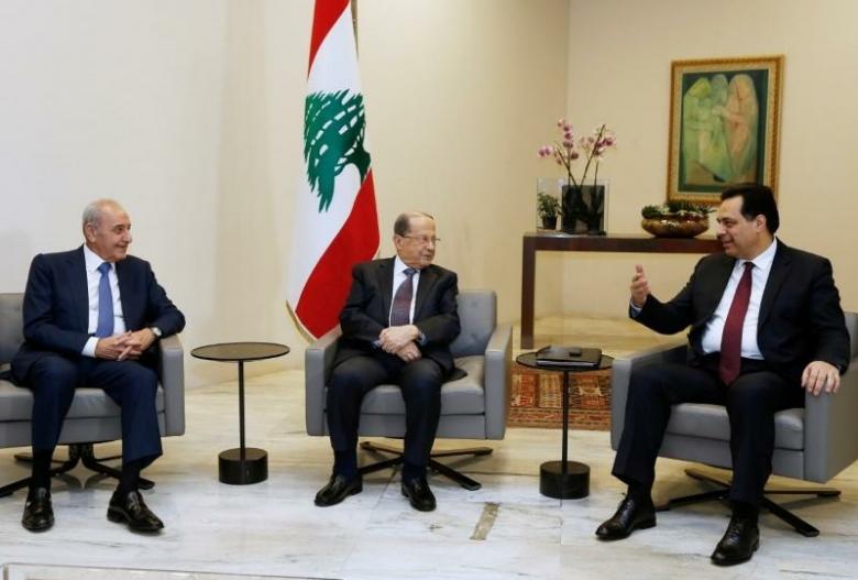 هل يعلن لبنان إفلاسه بعد نيل الحكومة الثقة؟