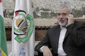 هنية يبحث مع قادة الفصائل الفلسطينية سبل مواجهة تحديات فيروس كورونا