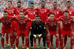 مدرب المنتخب الوطني يكشف عن تشكيلته لمواجهة المغرب