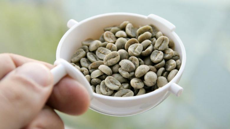 ما فوائد القهوة الخضراء؟
