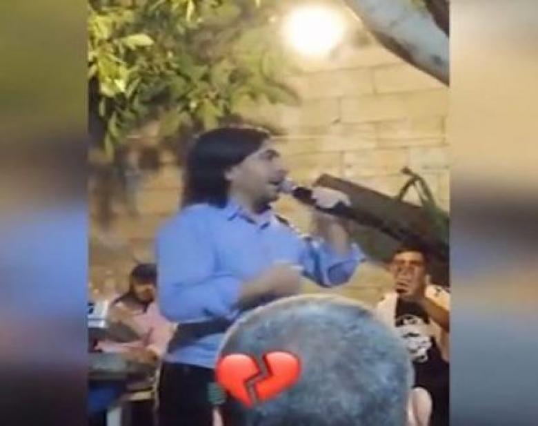 موّال غنائي يحوّل عرس لبناني إلى مجزرة كارثية
