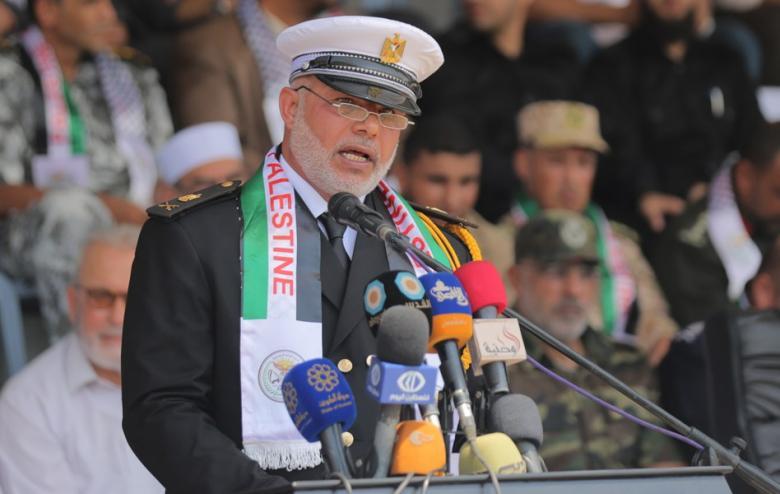 أبو نعيم: لن نسمح لأي من العابثين بتهديد الأمن القومي المصري