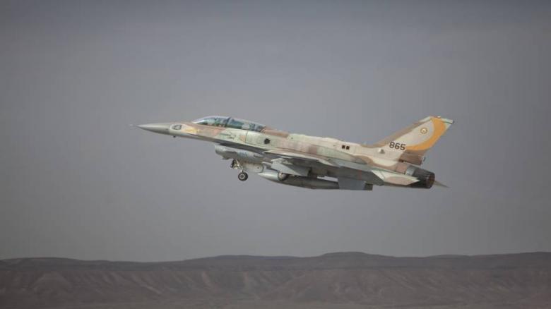 هآرتس: الغارات التي أعقبت إسقاط الطائرة الأعنف منذ حرب لبنان الأولى