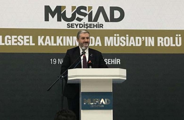 انطلاق مؤتمر اقتصادي بين الشركات العربية والتركية بإسطنبول