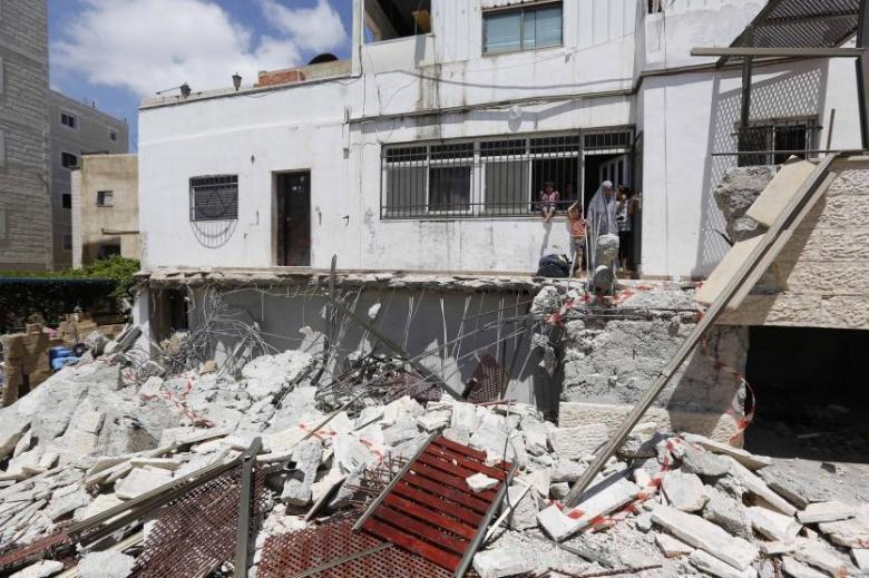 الاحتلال يجمد مؤقتاً قرار إخلاء عائلة مقدسية من منزلها في سلوان