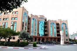 توقيع مذكرة تفاهم بين الجامعة الإسلامية وجامعة الأقصى