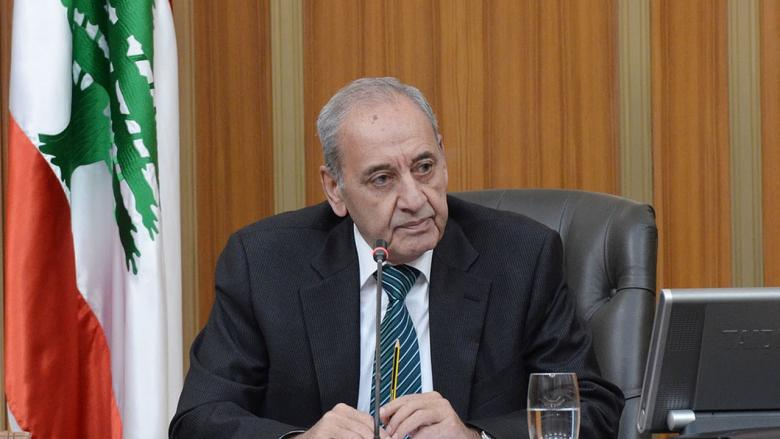 """بري للجامعة العربية: عذرا إننا قاتلنا """"إسرائيل"""""""