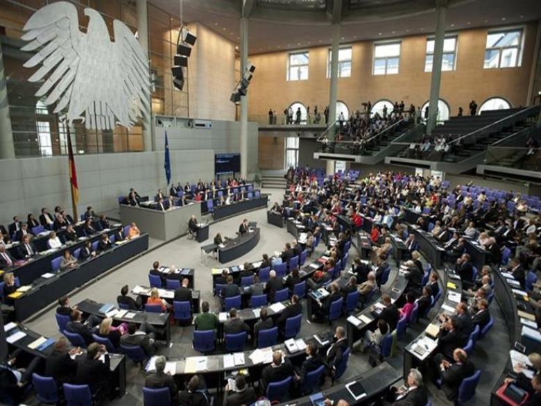 """البرلمان الألماني يعتبر معاداة """"إسرائيل"""" معاداة للسامية والاحتلال يرحب"""