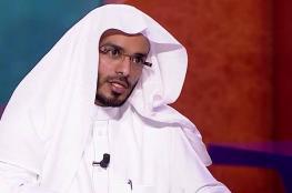 مسئول ديني سعودي يخوض في عرض الإعلامية غادة عويس