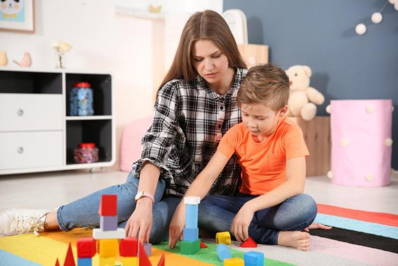 دراسة: قدرات عقلية للأطفال المصابين بالتوحد